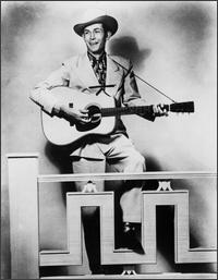 Hank Williams, senior